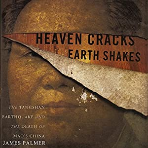 Heaven Cracks, Earth Shakes Audiobook