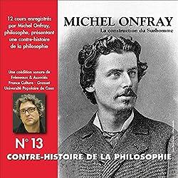 Contre-histoire de la philosophie 13.1