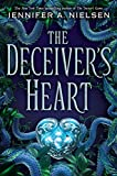 The Deceiver's Heart (The Traitor's Game, Book 2) by  Jennifer A. Nielsen in stock, buy online here