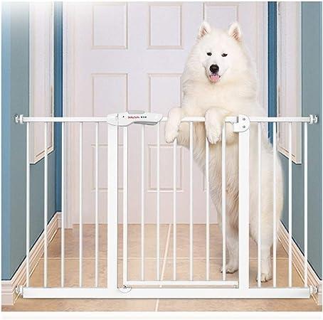 Barrière De Sécurité Bébé Pet Portes Protection