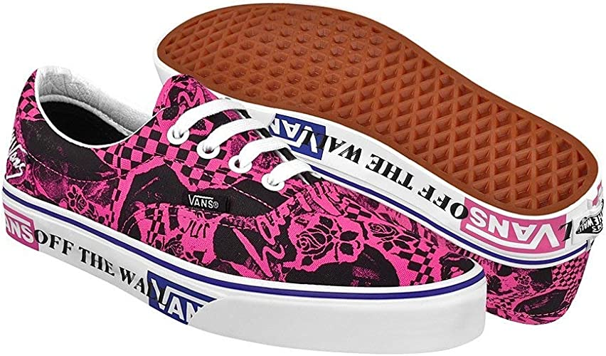 Vans Unisex Era - Azalea Pink/True