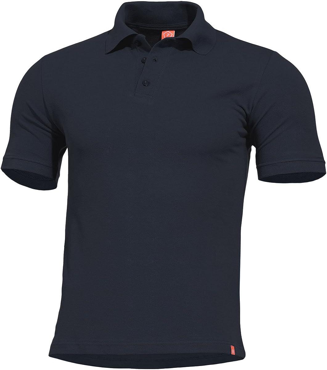 PENTAGON Polo Camiseta Sierra: Amazon.es: Ropa y accesorios