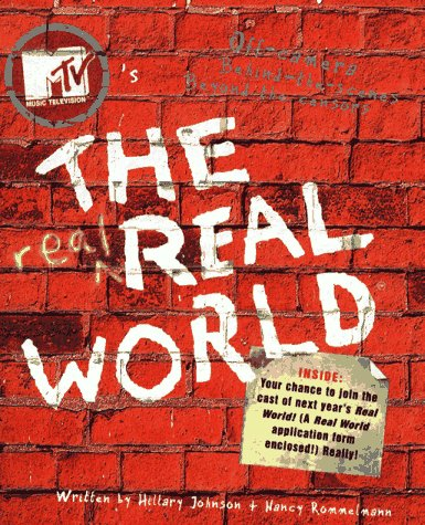 MTV's The Real Real World