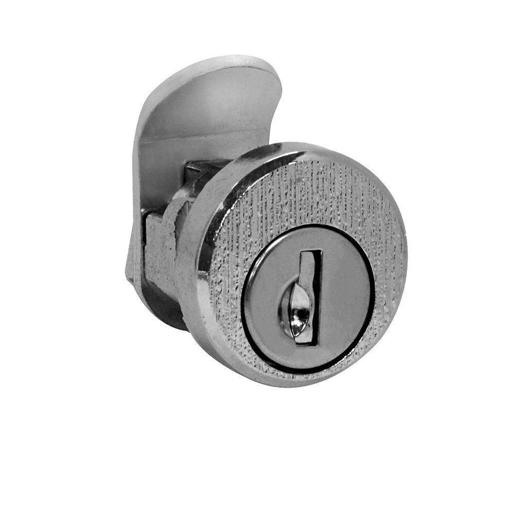 Salsbury Industries 2490 Replacement Lock for Data Distribution Aluminum Box with 2 Keys