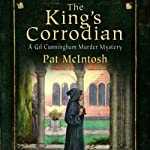 The King's Corrodian: Gil Cunningham Series, Book 10 | Pat McIntosh