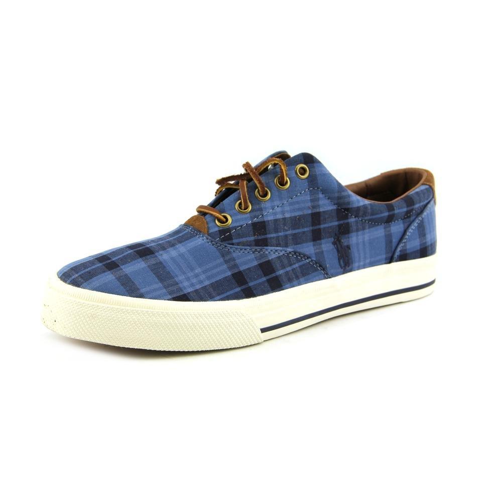 Polo Ralph Lauren Vaughn Mocasines Zapatos Talla: Amazon.es: Zapatos y complementos