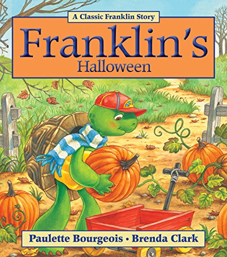 Franklin's Halloween -
