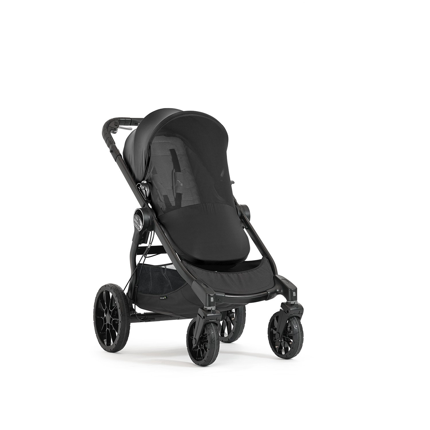 Baby Jogger City Select/LUX Bug Canopy, Black 2014205