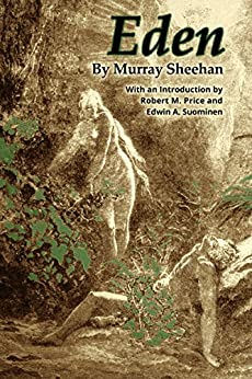 Eden: The Genesis Story Retold by [Sheehan, Murray]