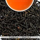 Bulk Wholesale pack: Castleton Tea: Darjeeling Second Flush Tea 2017 | 500 gram(17.63ounce) | Breakfast and Afternoon Tea | Darjeeling Tea Boutique