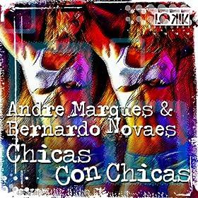 Amazon.com: Chicas Com Chicas (Fernando Mesa Gintonic Remix): Andre