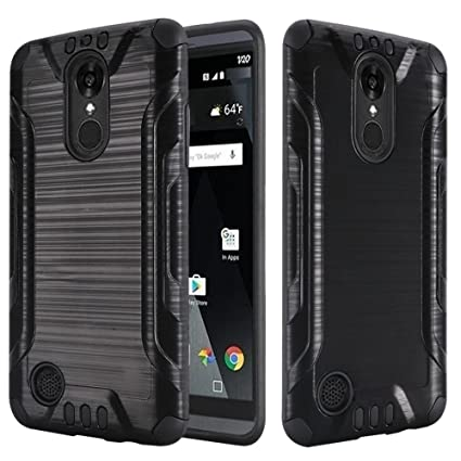 Amazon.com: LG Aristo MS210 [MetroPCS] M210 [T-Mobile]/LG K8 ...