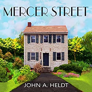Mercer Street Audiobook