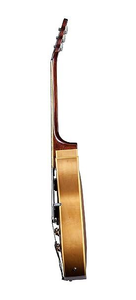 Gibson Memphis 2015 59 ES-175D - Guitarra eléctrica, color vintage burst: Amazon.es: Instrumentos musicales