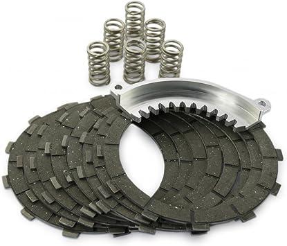 Motorize Ducati Kupplungslamellen Aus Aluminium 3mm Stark Kupplung Lamellen Kupplungsbeläge Werkzeug Und Federn Auto