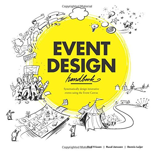 Event Design Handbook: Systematically Design Innovative Events Using the #EventCanvas