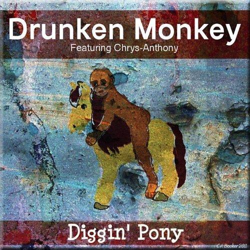 Diggin' Pony by Drunken Monkey (2011-09-13)