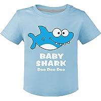 Green Turtle T-Shirts Camiseta para niños - Baby