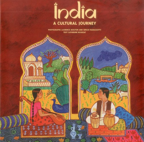 India Classic Collection (India: A Cultural Journey)