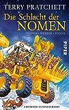 Die Schlacht der Nomen: Trucker - Wühler - Flügel
