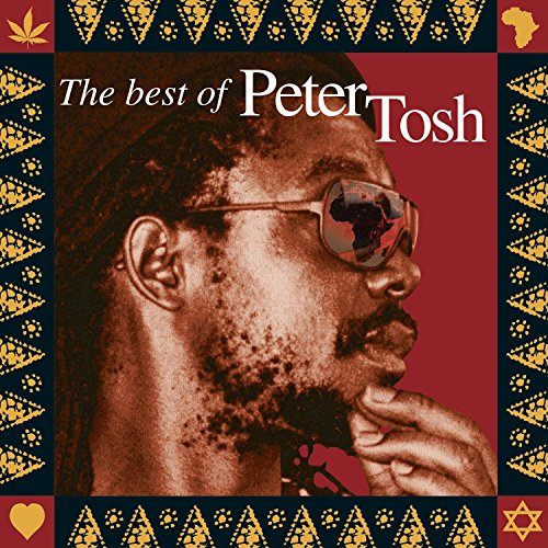 Peter Tosh - Scrolls Of The Prophet The Best Of Peter Tosh - Zortam Music