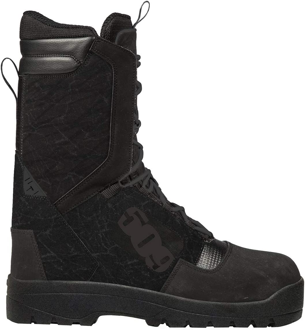 509 Raid Laced Boot Black Ops - 11