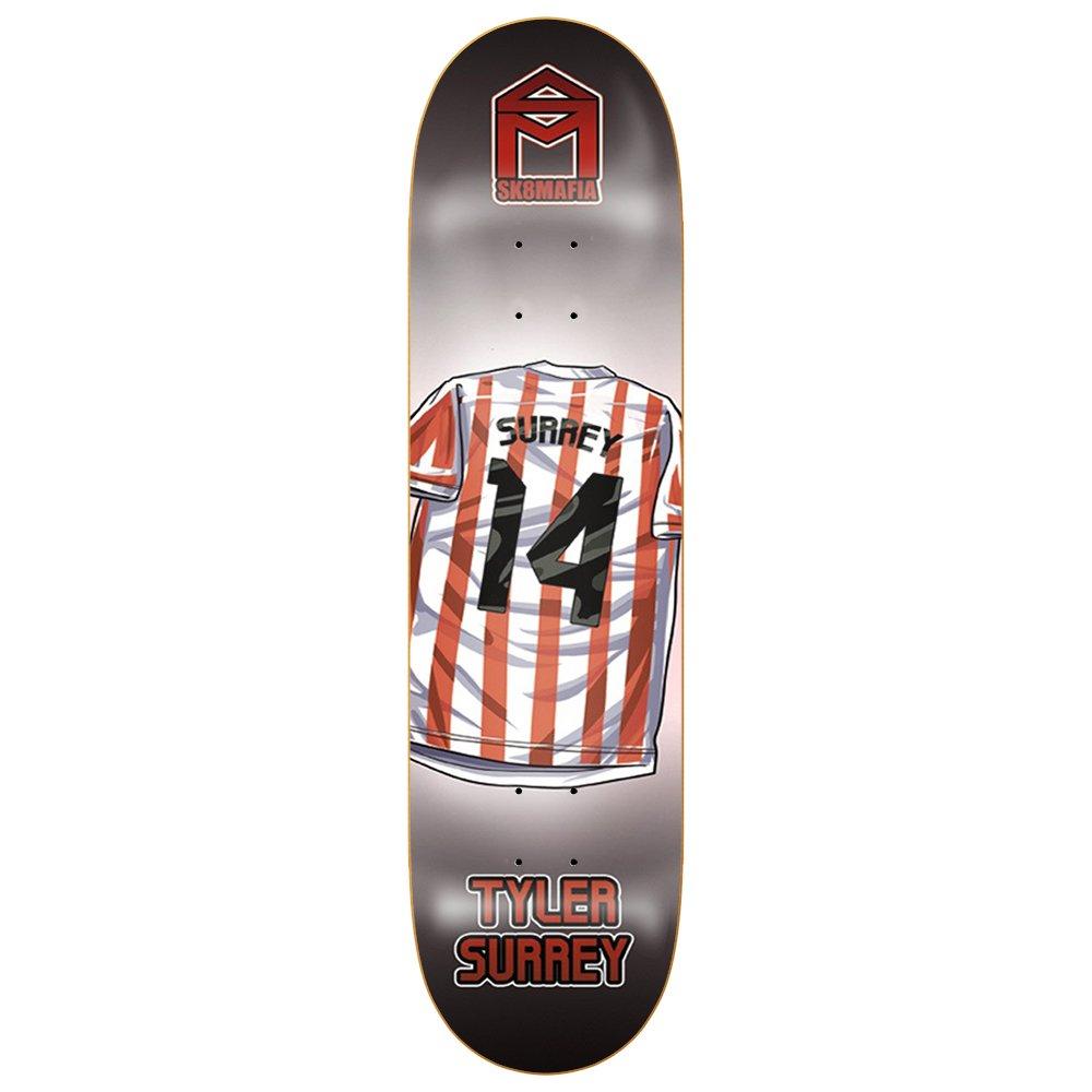 "Sk8mafia Tyler Surrey Hof 8.1"" x 32"" Skateboard Deck"