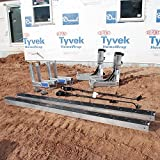 Titan, Aluminum Pump Jack System - Basic Package