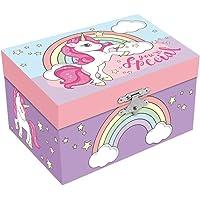 Desconocido Kids 785067 - Joyero musical unicornio, 15