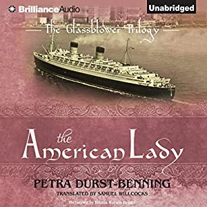 The American Lady Hörbuch