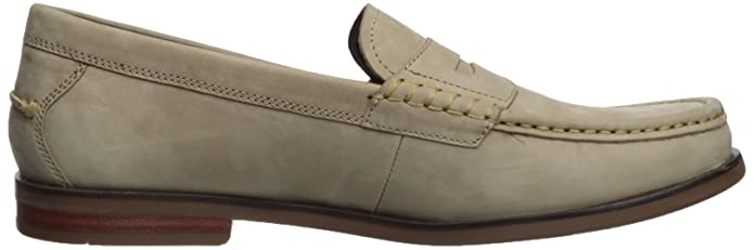 Amazon.com | Cole Haan Mens Pinch Friday Contemporary Penny Loafer | Loafers & Slip-Ons