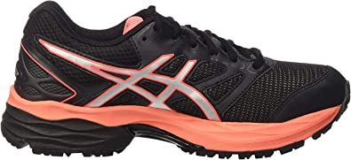 ASICS Gel-Pulse 8 G-TX - Zapatillas de Running de competición Mujer: Amazon.es: Zapatos y complementos