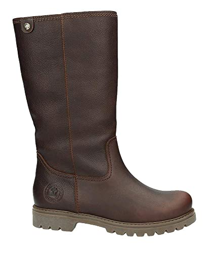 b3042b5dd9607 Panama Jack Women s Bambina Igloo High Boots  Amazon.co.uk  Shoes   Bags