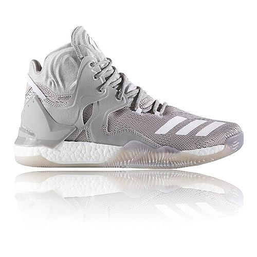 9bf57157 adidas D Rose 7, Zapatillas de Baloncesto para Hombre: Amazon.es: Zapatos y  complementos