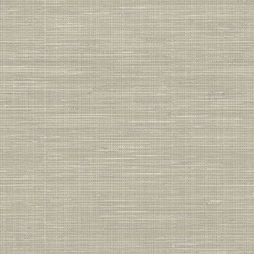 - NuWallpaper NU2215, Neutral Wheat Grasscloth Peel & Stick Wallpaper,