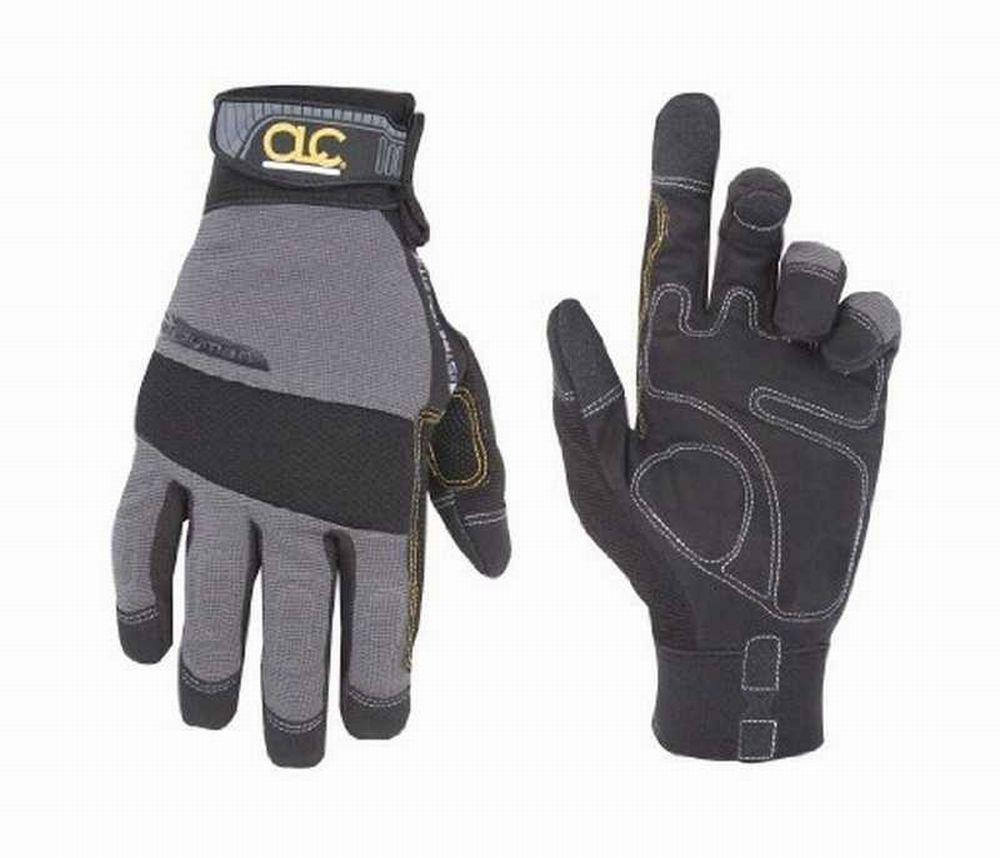 CLC Work Gear 125M Gray /& Black Medium Handyman Gloves