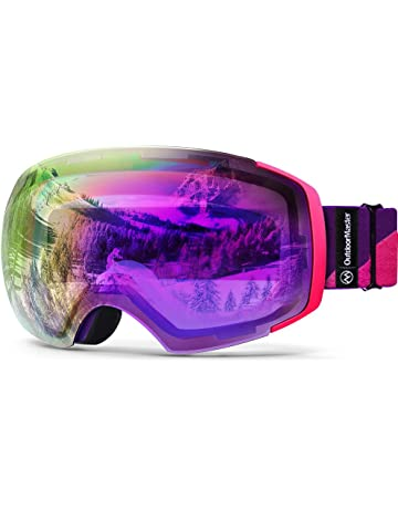 cea09cfc671 OutdoorMaster Ski Goggles PRO - Frameless