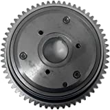 Starter Drive Clutch Assembly 150cc 4 stroke GY6 Engines