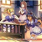 ゲーム『ウマ娘 プリティーダービー』STARTING GATE 04