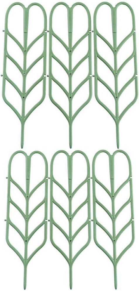 Enrejado de jardín DIY para plantas trepadoras, para patio ...