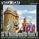 Frascati mal zwei (Star Gate 16) Hörbuch von Miguel de Torres Gesprochen von: Wilfried Hary