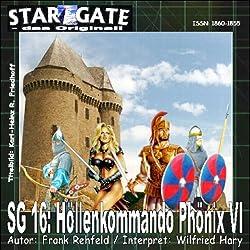 Frascati mal zwei (Star Gate 16)