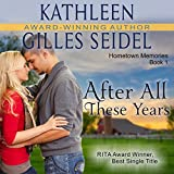 Bargain Audio Book - After All These Years