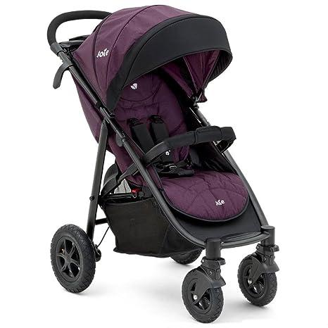 Joie Litetrax 4 Air Silla de paseo para bebé morado Lilac