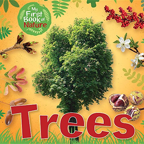 Trees (My First Book of Nature)