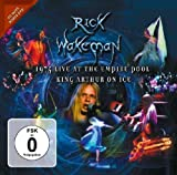 Live at the Empire Pool-King Arthur on Ice by RICK WAKEMAN (2014-10-21)