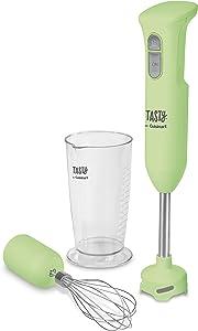 TASTY By Cuisinart Hand Blender, Green