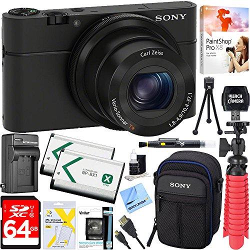 Cyber Shot DSC RX100 Digital Camera Accessory product image