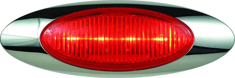 Optronics 00212705P Red LED Marker Light