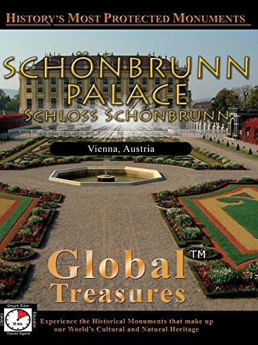 Global Treasures - Schonbrunn Palace - Vienna, Austria